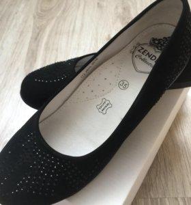 Туфли р 35