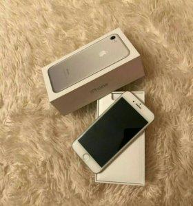 Iphone 7 . Оригинальный . 128 Гб .