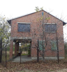 Дача, 90 м²