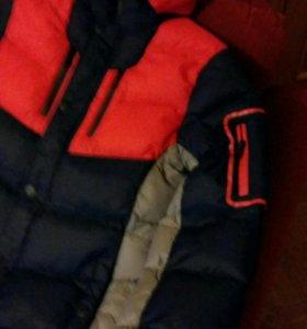 Куртка зимняя, новая, импортная.