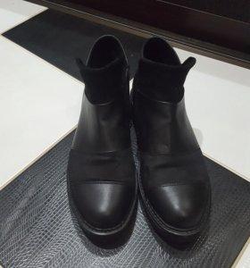 Женские батинки