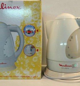 Чайник электрический Mulinex Ovea
