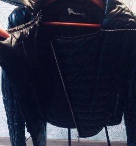 Куртка косуха 🖤