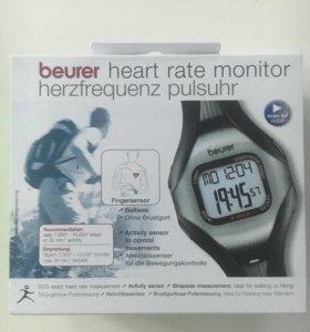 Пульсометр beurer PM 18