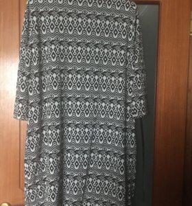 Платье Gap р-р50