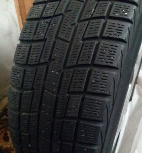 Комплект r15 зимних колес
