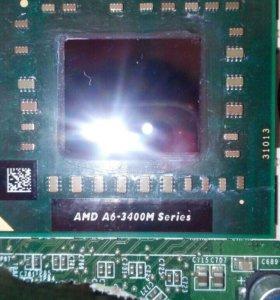 Процессор АМD A6