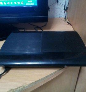 Sony PS3 super slim
