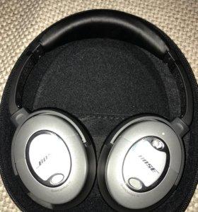 Наушники Bose QuietComfort 15