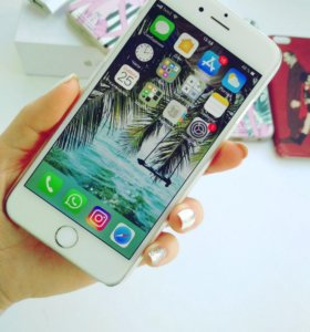 Apple Iphone 6 64 Gb white | Айфон