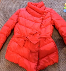 Женская куртка, демисезон