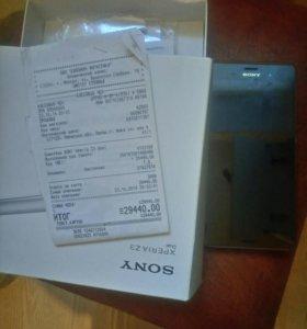 Sony xperia z3 bual