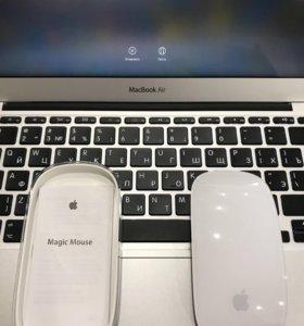 Мышка Apple Magic Mouse White