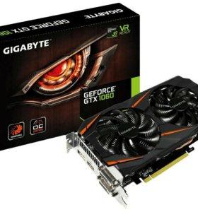 GTX 1060 Gigabyte