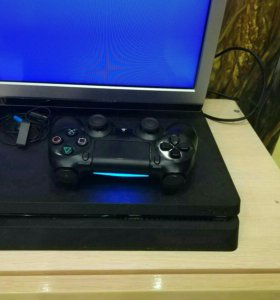 Sony Playstation 4, 1Tb, slim