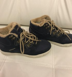 Зимние кроссовки Demix