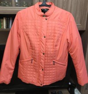 Куртка демисезон bonprix, размер 44-46