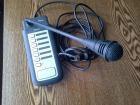 микрофонная вызывная станция BOSCH LBB 1946/00
