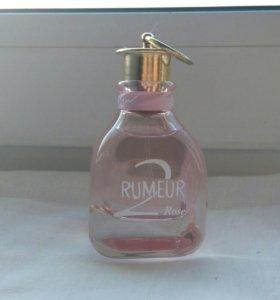 Парфюм Lanvin Rumeur Rose 2