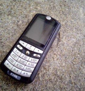 Motorola E398 E1