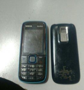 Nokia Хpressmusic 5130с-2