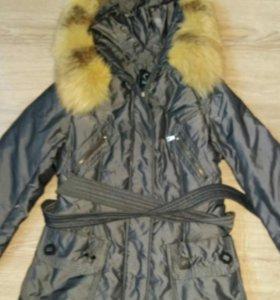Куртка зима/осень р.42-44