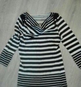Блуза в отличном состоянии