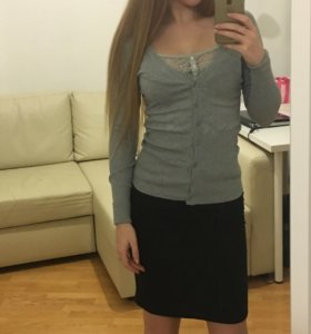Кофта Bershka