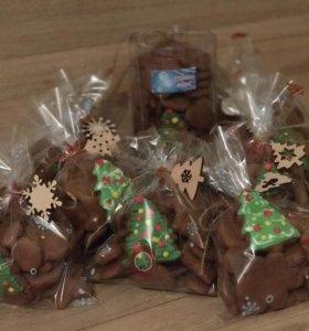 Имбирные печенья (весовые)