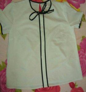Новая блузка Gloria Jeans