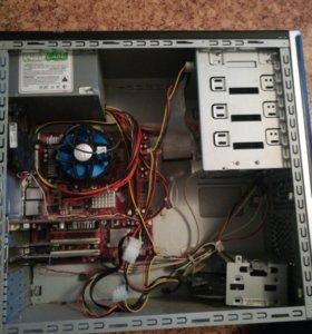 Компьютерный Процессор DEPO