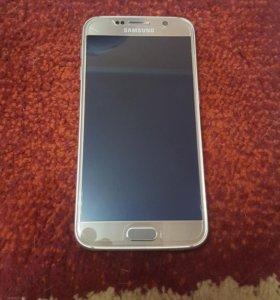 Смартфон Samsung Galaxy S 6