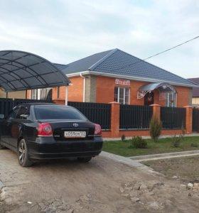 Дом, 102 м²