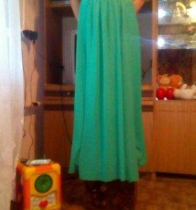 Продам платье в пол