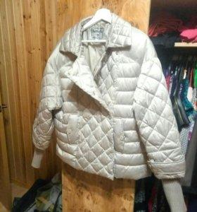 Куртка зима 52/54
