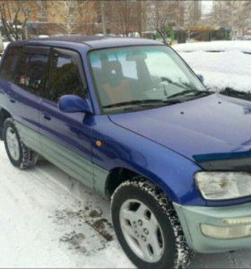 Toyota RAV -4