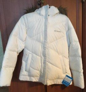 Куртка женская Columbia Snow Eclipse S
