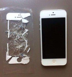 Замена. Дисплей iPhone 4.4S.5.5C.5S.SE.6.6+.6S.
