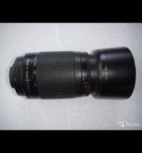 Объектив Nikon 70-300mm