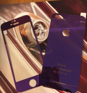 Стекло на iPhone