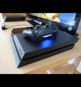 Сони PlayStation четыре