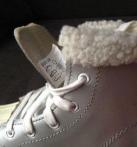 Обувь (коньки)
