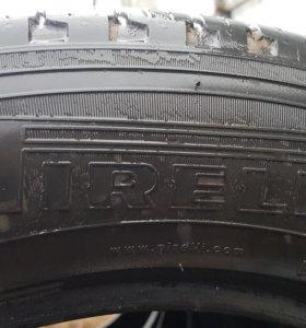 Шины 255/55/18 Pirelli scorpion verde