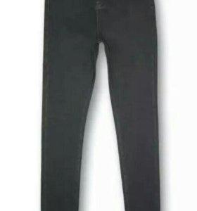 В наличии! Новые джинсы. Зима!
