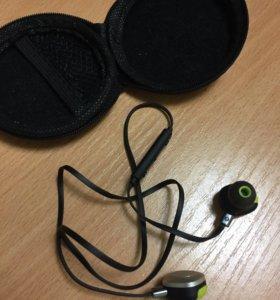 Безпроводные Bluetooth наушники 🎧