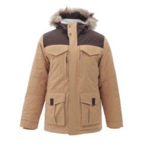 Мужская куртка новая зимняя