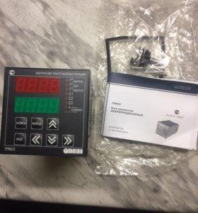 Контроллер ОВЕН ТРМ33-Щ4.01