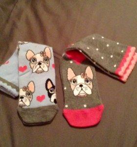 Носки женские новые