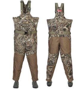Вейдерсы Banded Red Zone Breathable Uninsulated