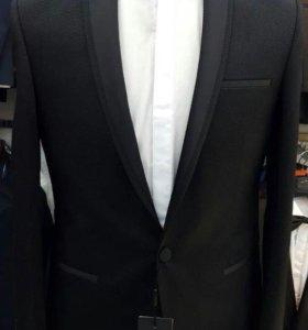Прокат мужских костюмов и смокингов